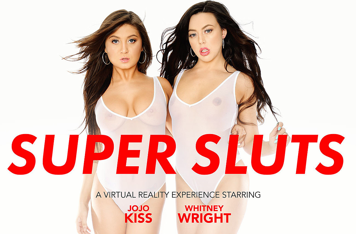 Watch JoJo Kiss, Whitney Wright and Dylan Snow VR video in Naughty America