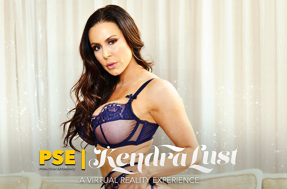 Watch Kendra Lust and Dylan Snow VR video in Naughty America