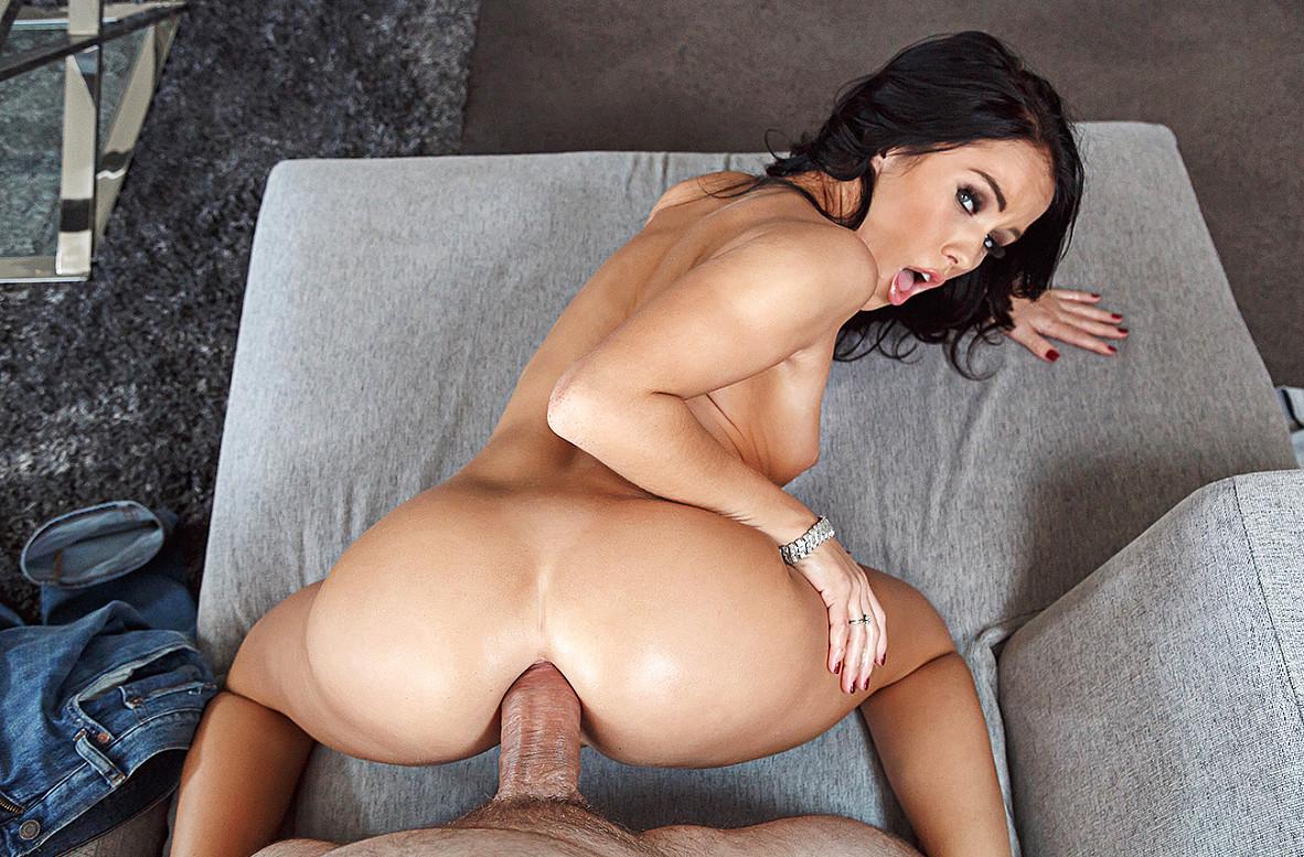 Ass Smacking Porn Videos With Megan Rain-2796