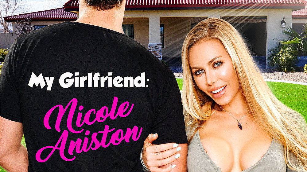 Click here to play Nicole Aniston fucking in the bed with her tits vr porn VR porn