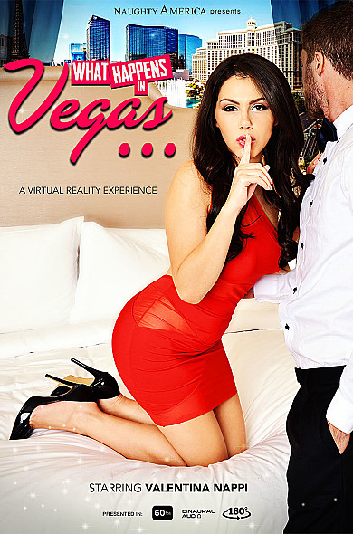 Watch Valentina Nappi enjoy some 69 and Big Ass!