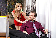 Dolly Leigh & Kyle Mason in Naughty Office