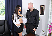Kelsi Monroe & JMac in Naughty Office