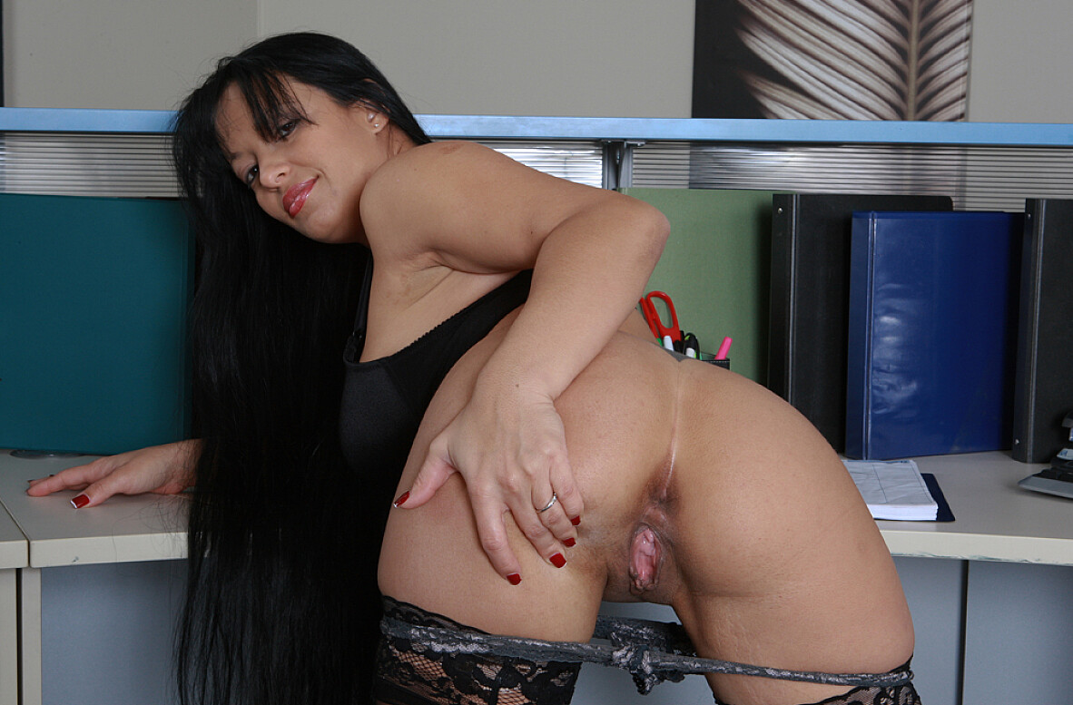 Watch Mason Storm and Charles Dera video in Naughty Office