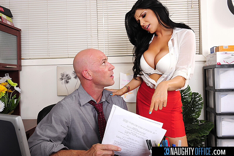 Brazzers Lela Star Johnny Sins