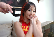 Katsuni & Christian in Asian 1 On 1