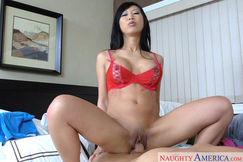 asian porn star tia ling - ... Tia Ling - Blowjob ...
