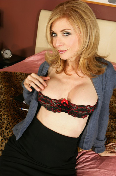 Pornstar Nina Hartley - American videos by Naughty America
