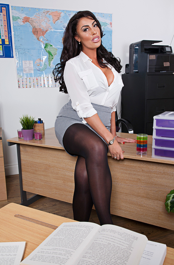 Ava Koxxx - xxx pornstar in many Classroom & Titty Fucking & Dominant videos
