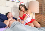Cassidy Banks & Tony Rubino in American Daydreams