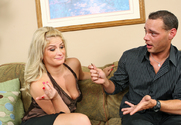 Cali Chase & Brad Hardy in Diary of a Milf