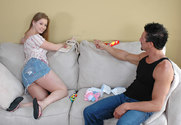 Sunny Lane & Tommy Gunn in Diary of a Nanny