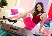 Casey Calvert & Xander Corvus in Housewife 1 on 1