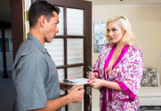 Jenna Ivory & Ryan Driller in I Have a Wife
