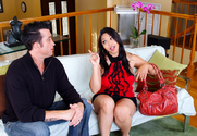 Mika Tan & Billy Glide in I Have a Wife