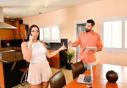 Rachel Starr & Charles Dera in I Have a Wife