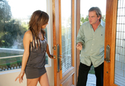 Melanie Rios & Evan Stone in Latin Adultery