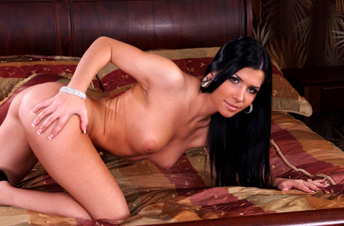 Watch Rebeca Linares and Joey Brass video in Latin Adultery