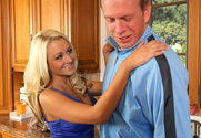 Briana Blair & Mark Wood in My Dad's Hot Girlfriend