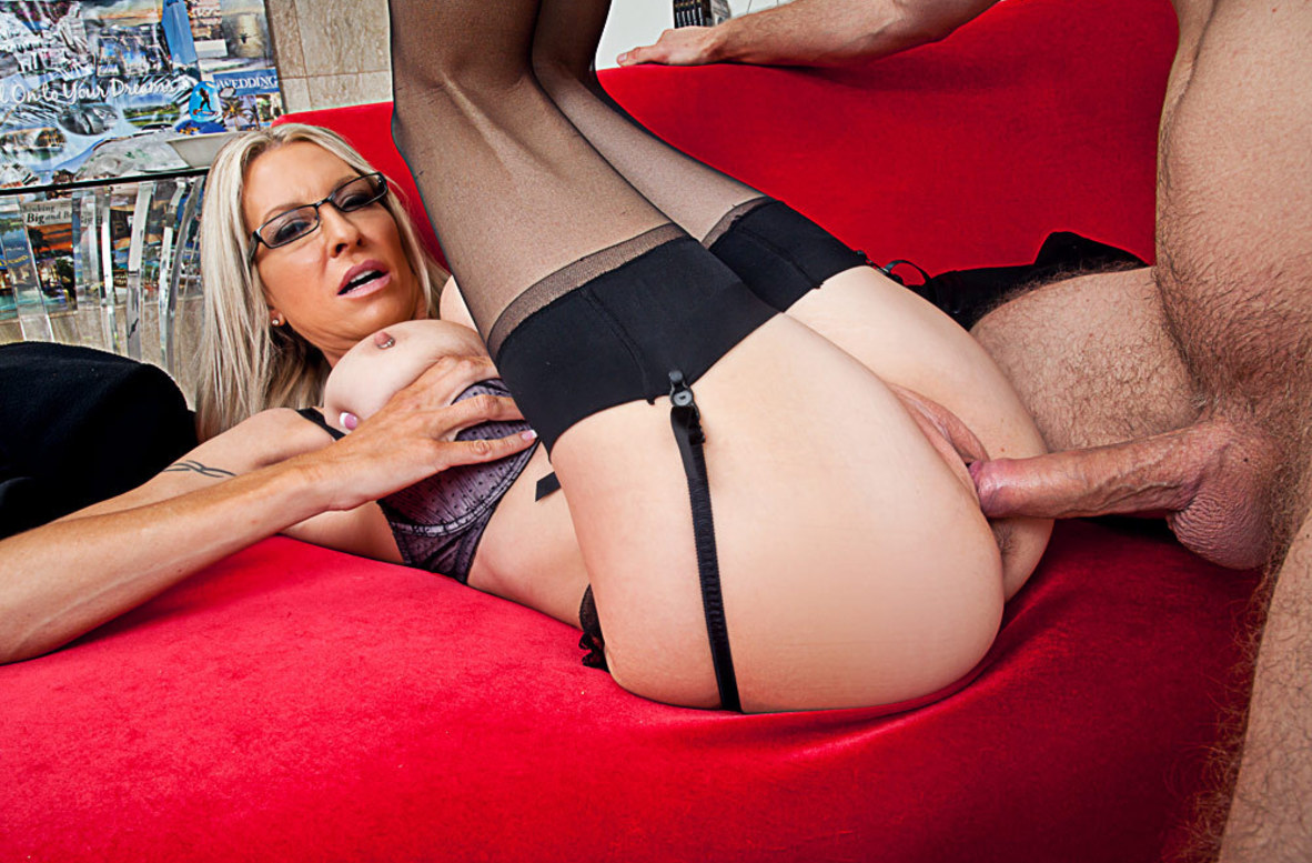 Watch Emma Starr and Danny Wylde video in My Dad's Hot Girlfriend
