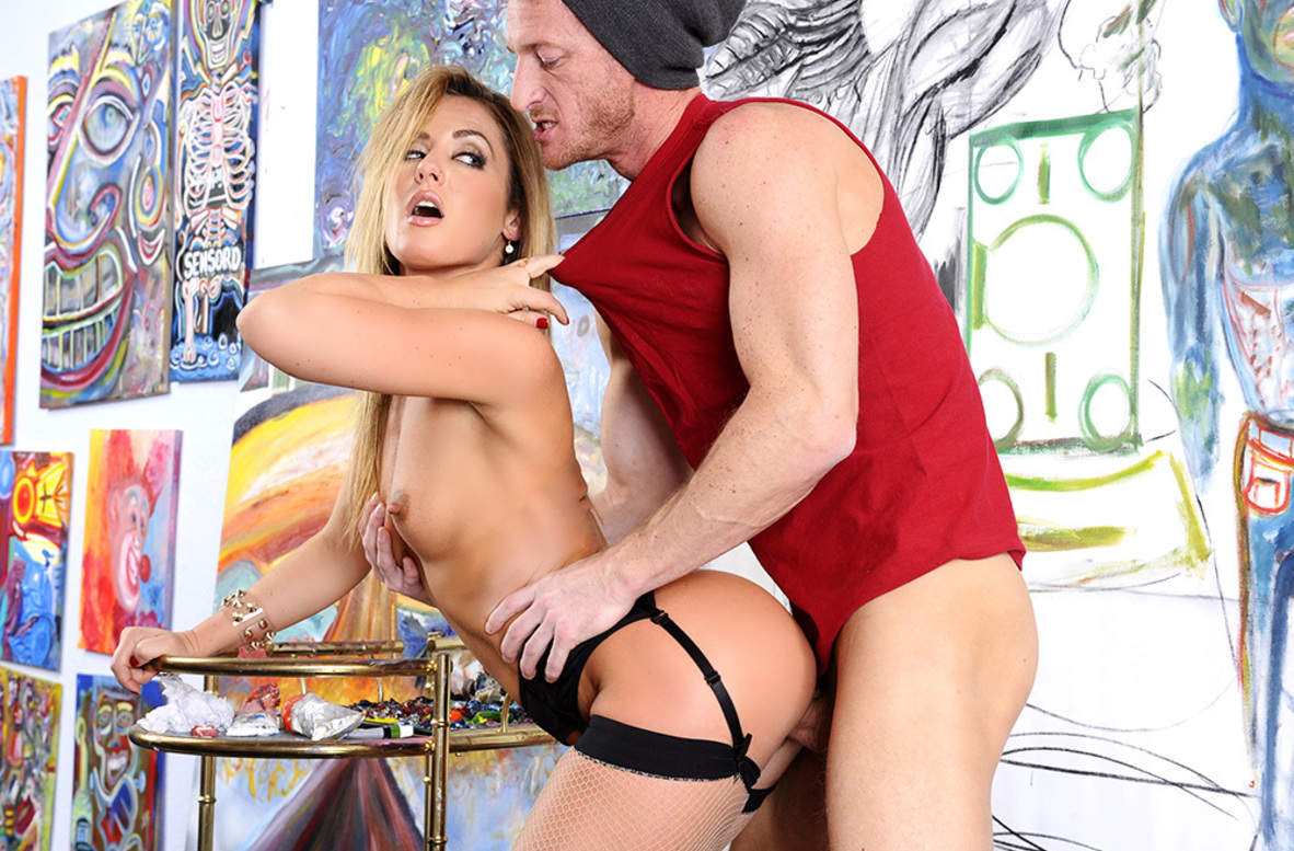 Watch Sheena Shaw and Ryan Mclane 4K video in My Dad's Hot Girlfriend