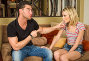 Dakota & Seth Gamble in My Friend's Hot Girl