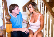 Aubrey Black & Rion King in My Friend's Hot Mom
