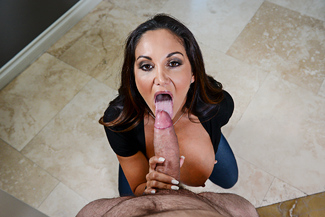 Ava Addams - Sex Position 2