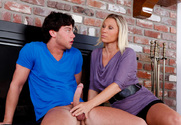Devon Lee & Seth Gamble in My Friend's Hot Mom
