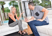 Emma Starr & Damon Dice in My Friend's Hot Mom