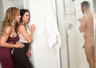 Eva Notty & Veronica Avluv - Sex Position 2