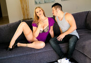 Julia Ann & Bambino in My Friend's Hot Mom