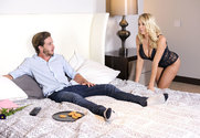 Katie Morgan & Lucas Frost in My Friend's Hot Mom