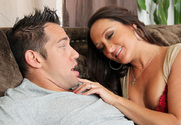 Michelle Lay & Johnny Castle in My Friend's Hot Mom