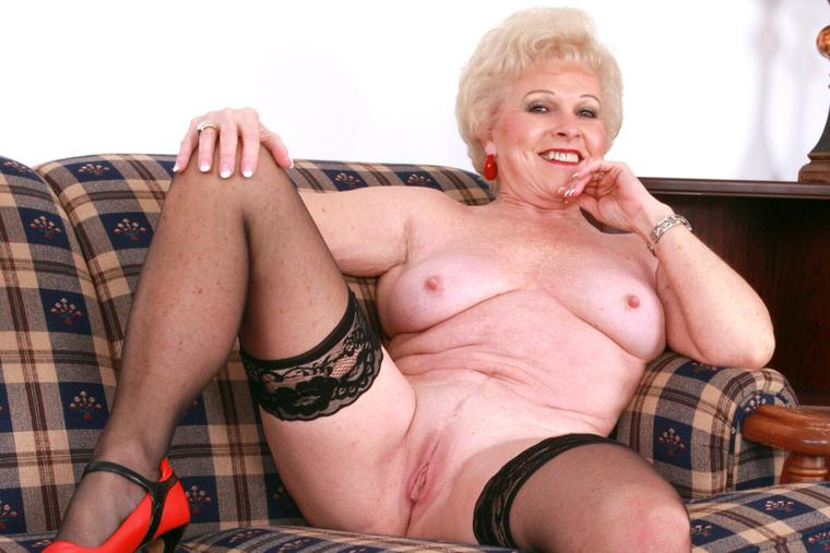 Mrs jewell mature