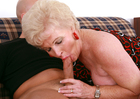 Mrs. Jewell - Sex Position 2
