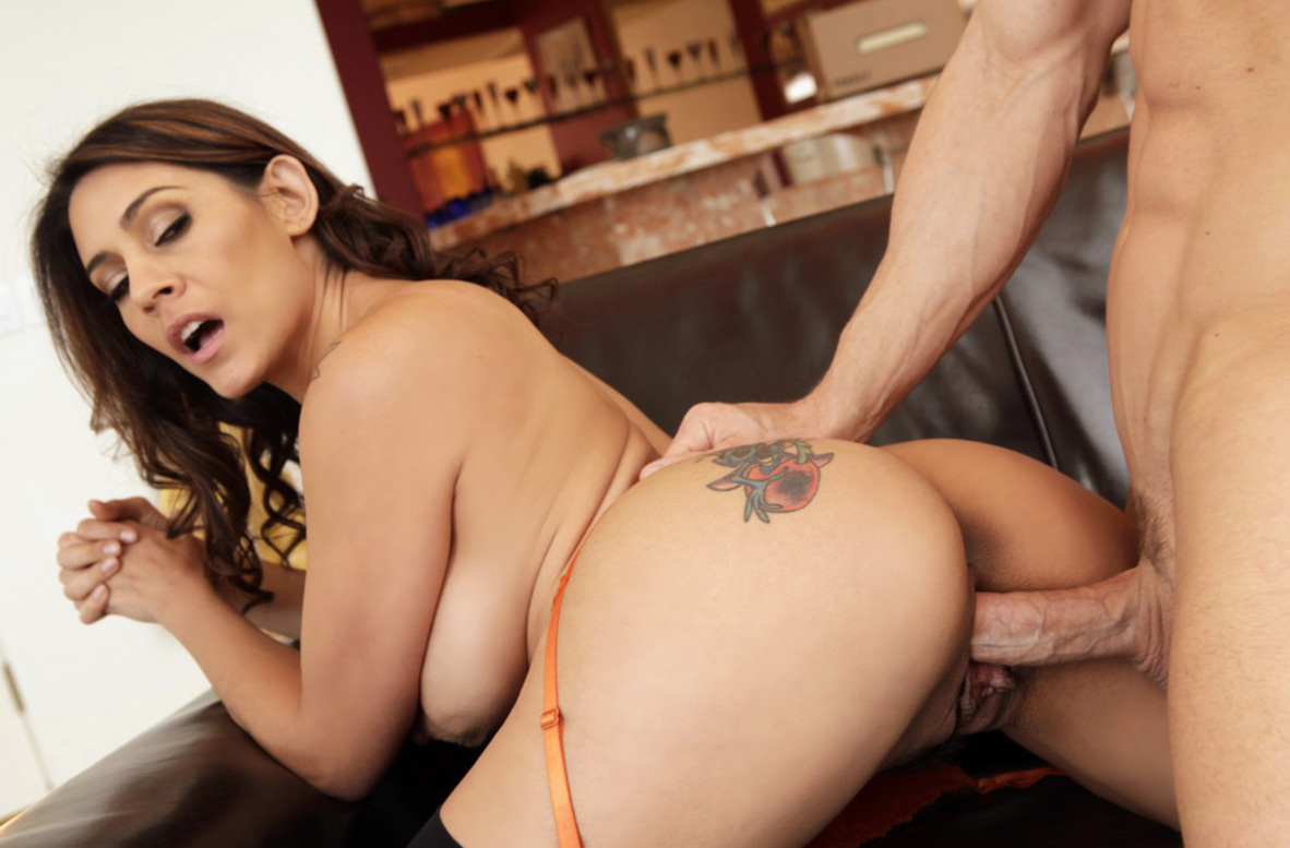 Watch Raylene and Johnny Sins video in My Friend's Hot Mom