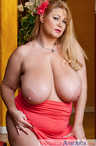 Samantha 38G  Michael Vegas In My Friends Hot Mom -7898