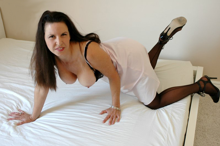 Situation In friends moms pantyhose 1817 more than