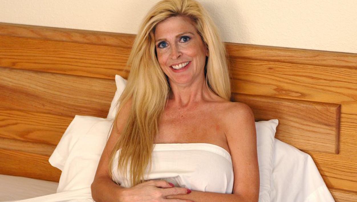 Famous 1970s porn star