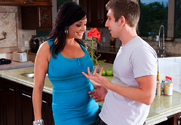 Vannah Sterling & Danny Wylde in My Friend's Hot Mom