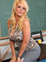 Professor Porn Video with Ass licking and Ball licking scenes