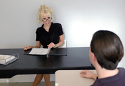 Danielle Derek & Trent Soluri in My First Sex Teacher
