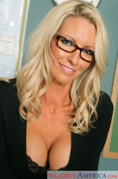 Can not Ms starr milf consider, that
