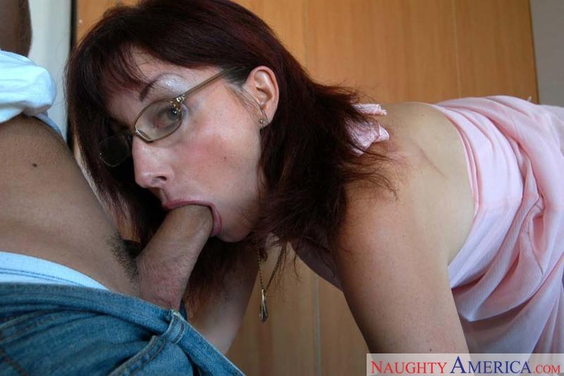 Stacy Fillmore  Zane In My First Sex Teacher - Naughty -2804