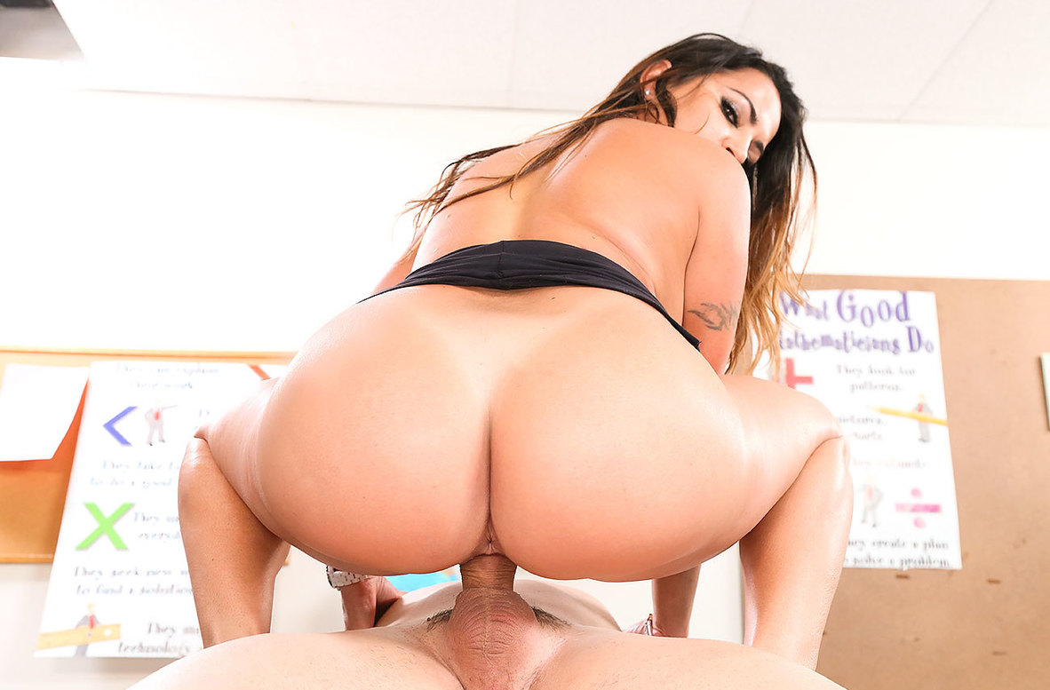 Watch Julianna Vega and Peter Green 4K video in My First Sex Teacher
