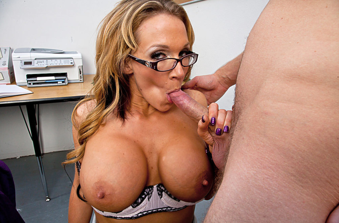Watch Nikki Sexx and Danny Wylde video in My First Sex Teacher