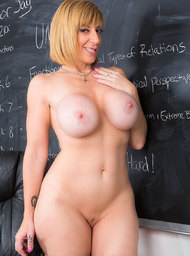 Professor & Teacher Porn Video with American and Big Ass scenes