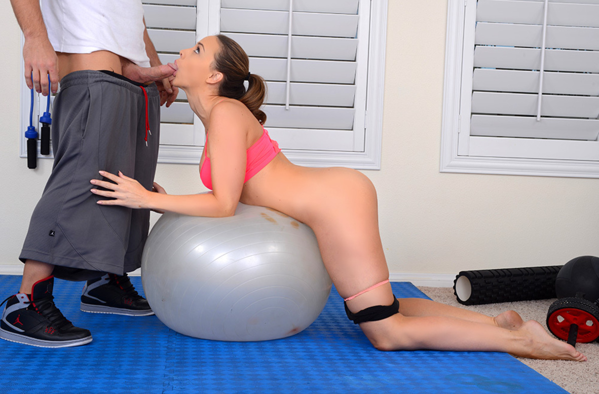 Watch Chanel Preston and Johnny Castle 4K video in My Girlfriend's Busty Friend