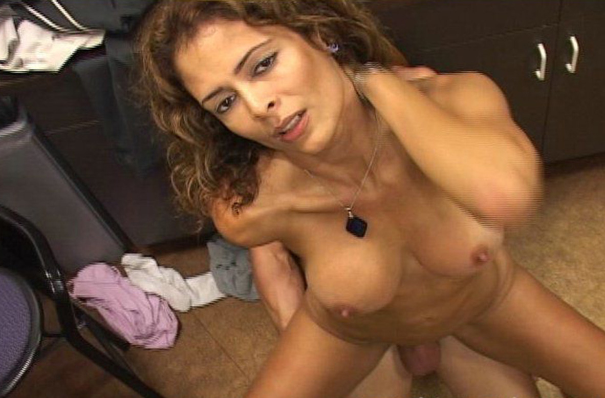 Watch Monique Fuentes and Scott Nails video in My Naughty Latin Maid